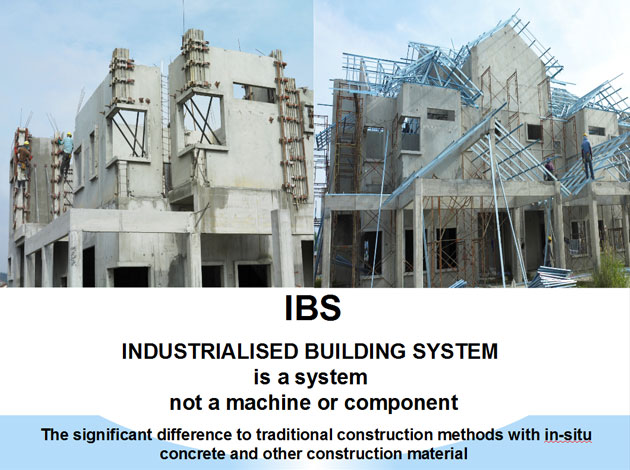 industrialized building system ibs Industrialised building system (ibs) industrialised building system_ case study - duration: industrialized building system (ibs.
